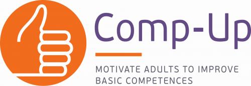 Comp-Up logo